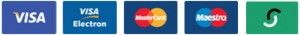 All Credit Card Logos