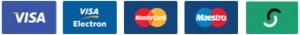 All Credit Card Logos