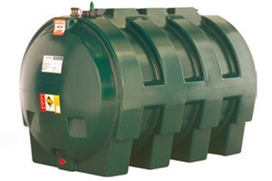 products - Oil Tanks